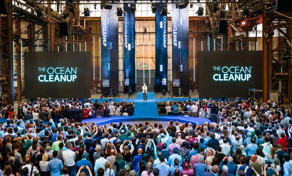 The Ocean Cleanup: NeXt Phase